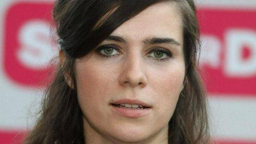 """Nora Tschirner über Depressionen: """"Ich hatte keinen Halt mehr"""""""