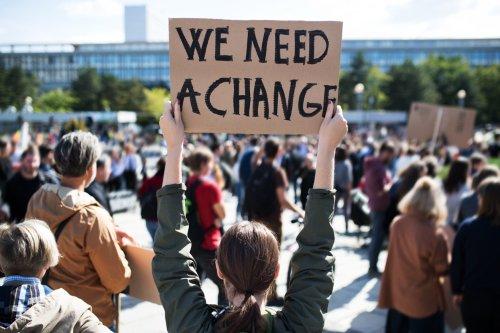 Klimaschutz: 8 Maßnahmen, die du sofort umsetzen solltest