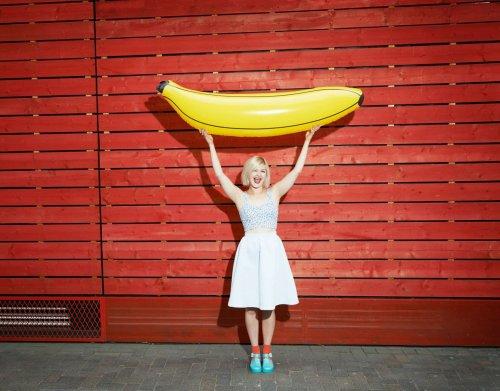 Der Bananentest: Warum eine Banane so viel über deine Psyche aussagt - wmn
