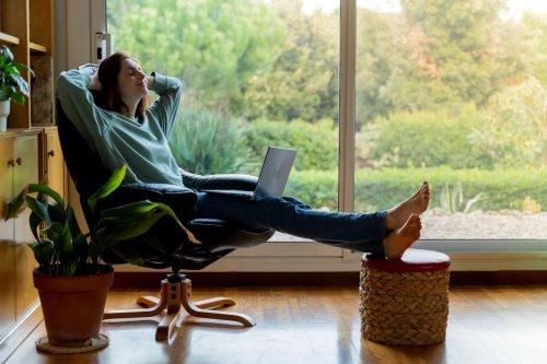 Die Top 10: Jobs mit gutem Gehalt & wenig Stress