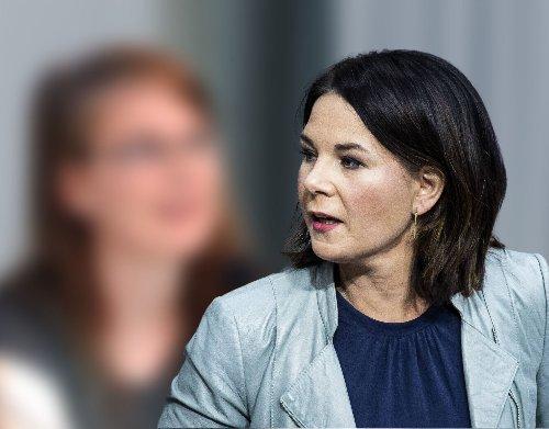 Große Veränderung: So sah Annalena Baerbock früher aus - wmn