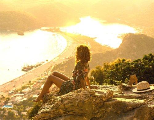 Waurm die Sonnenlicht-Lampe von TikTok ein Must-Have ist - wmn
