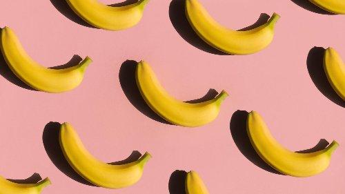 Dieses Detail macht den Bananentest von Instagram unbrauchbar - wmn