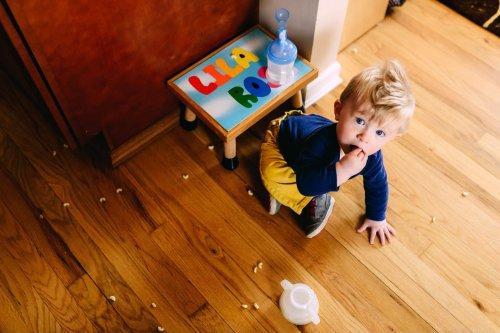 """Diese """"Strafe"""" für Kinder ist so ungewöhnlich, dass sie funktioniert"""