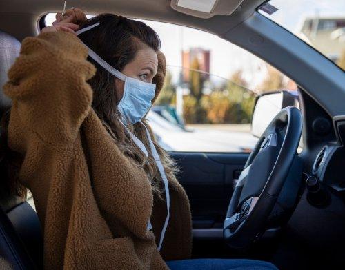 100 € Strafe: Neue Corona-Regel im Auto sorgt für Empörung - wmn