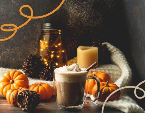Kürbis Latte: So machst du dir das beliebte Herbstgetränk ganz einfach zu Hause