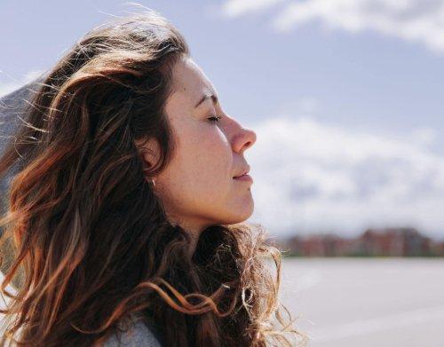 Richtige Atemtechnik: Bereits 5 Minuten der IMST-Atmung verbessern deine Gesundheit