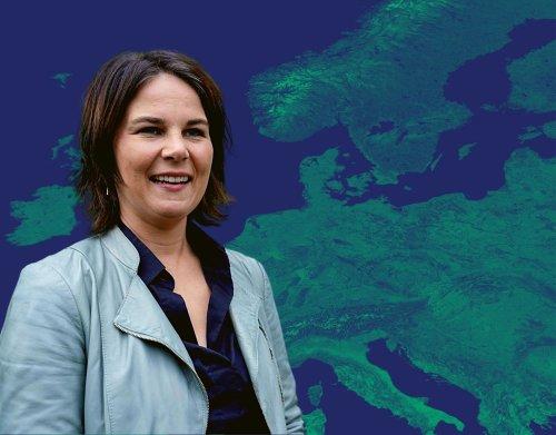 Was bedeutet das für Baerbock? In gerade einmal 6 Ländern Europas regieren grüne Parteien