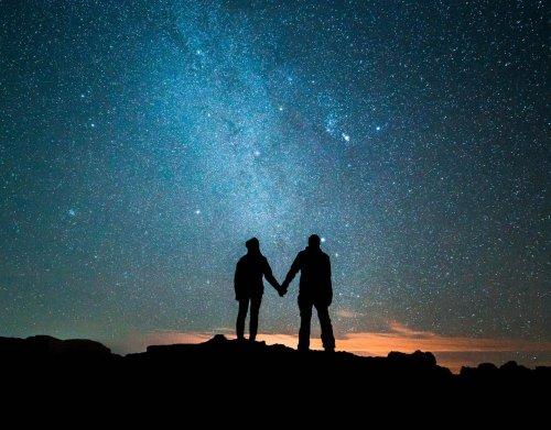 Astro-Love: Wenn die Beziehung in den Sternen steht. - wmn