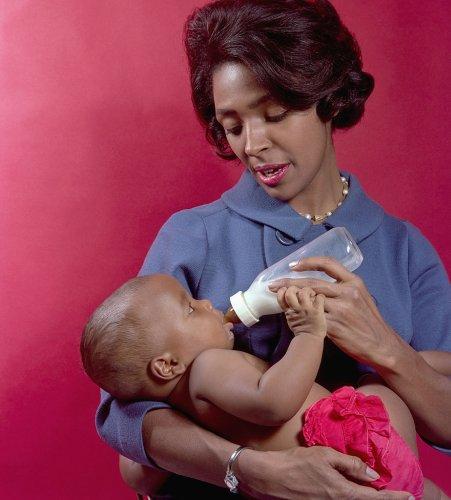 Working Mums sind Mütter, die endlich mal was zutun haben
