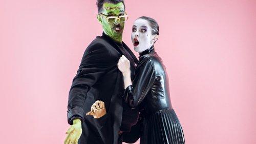 Das sind 50 einzigartige Ideen für euer Halloween Partnerkostüm