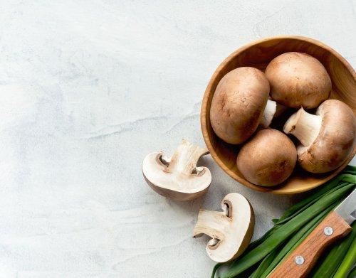 Champignon gesund? – Dieser Pilz-Mythos stimmt nicht