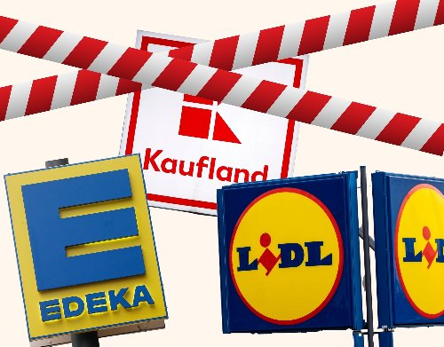 DAS waren die größten Supermarkt Fails der letzten Jahre! - wmn
