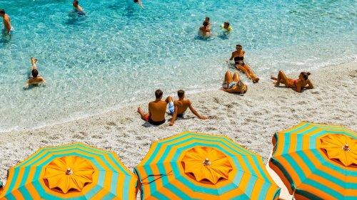 Keine Maskenpflicht mehr im Freien: Das müssen Italien-Urlauber wissen