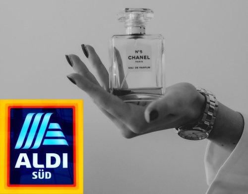 Duftzwillinge im Supermarkt: Parfum bei Aldi für 4 € statt 85 €