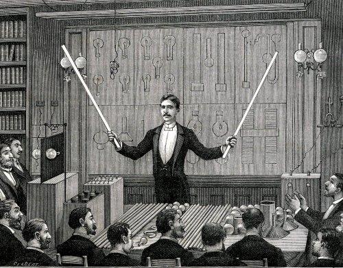 3-6-9-Methode nach Nikola Tesla: Eine einzige Regel verändert dein Verhalten - wmn