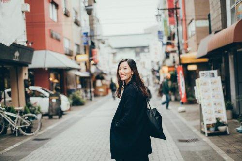 Gesund durch spazieren gehen? Das können wir von Japan lernen - wmn