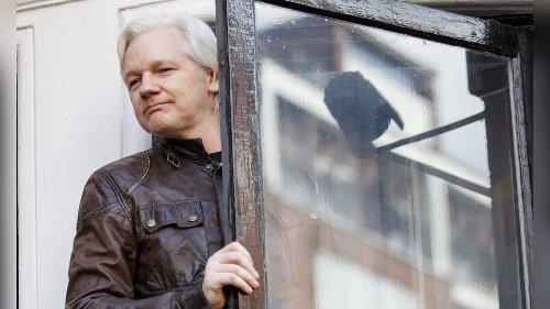 Unterstützung zum Geburtstag: WikiLeaks-Gründer Julian Assange wird 50