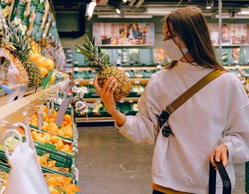 Im Supermarkt: Dieses falsche Werbeversprechen ist leider ganz normal