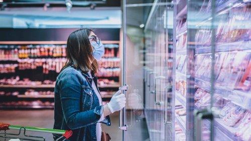 In diesem Supermarkt muss man nicht bezahlen - die Produkte kosten trotzdem