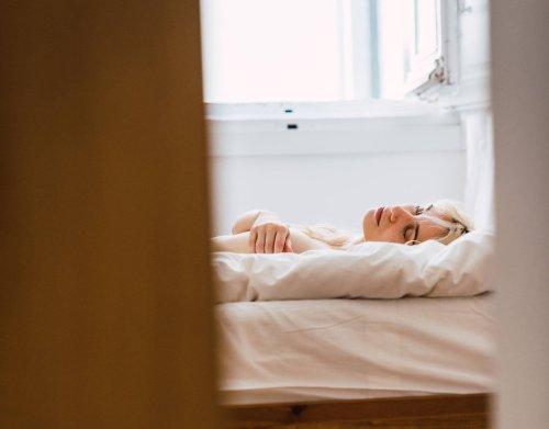 Verdammt ungesund: Schlafe niemals mit offenem Fenster
