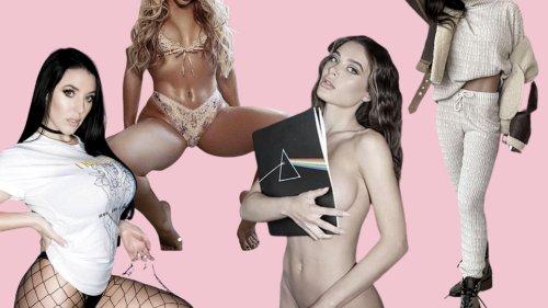 Forscher warnen: Wer Pornos guckt, hat sehr häufig ein großes Problem...