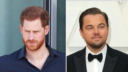 Prinz Harry und Leonardo DiCaprio kämpfen gegen Ölbohrungen in Afrika