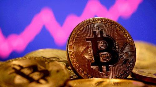 Bitcoin hits new historic high - World News Observer