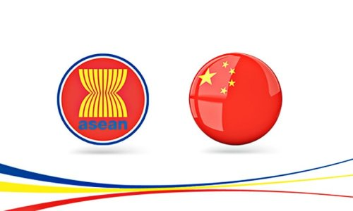 China calls for strengthening ASEAN-centered regional cooperation structure - World News Observer