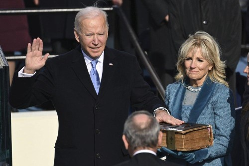 Key Moments from the Inauguration of President Biden and Vice President Harris | The Takeaway | WNYC Studios