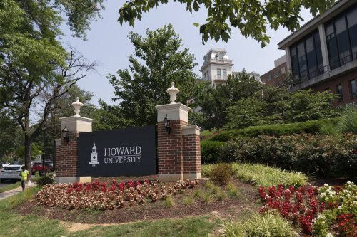 Howard Students Protest University Living Conditions | The Takeaway | WNYC Studios