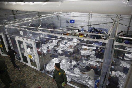 Under Biden, Thousands of Migrant Children Held in Mass Shelters | The Takeaway | WNYC Studios