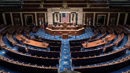 Monday Morning Politics: Divided House Republicans | The Brian Lehrer Show | WNYC