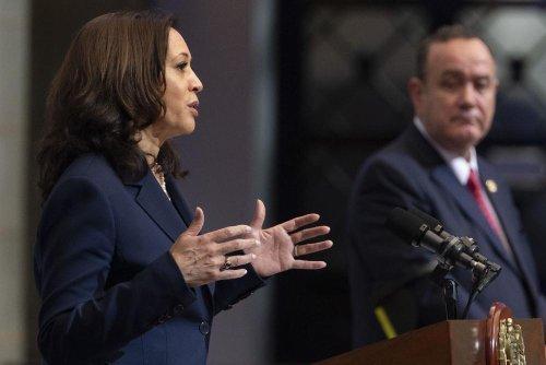 Vice President Kamala Harris to Migrants: Do Not Come   The Takeaway   WNYC Studios