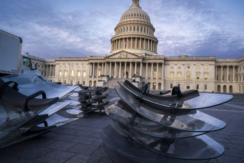 What the Capitol Insurrection Has Meant for Washington, D.C. | The Takeaway | WNYC Studios