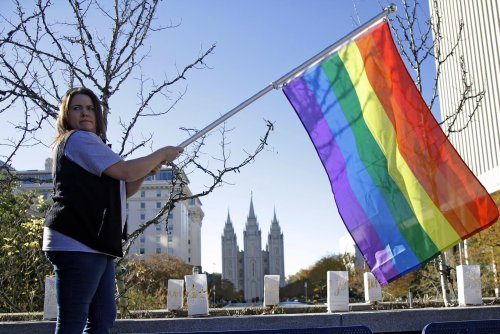 The History of Pitting LGBTQ+ Rights Versus Religious Freedom | The Takeaway | WNYC Studios