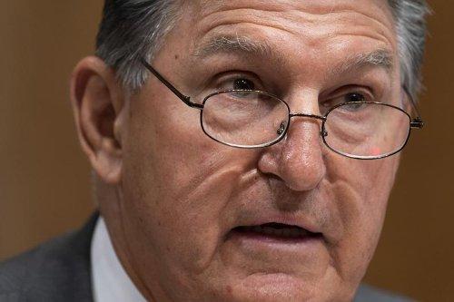 Senator Joe Manchin's Moderate Grip on Washington   The Takeaway   WNYC Studios