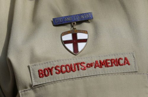 Abuse Survivors Are Angry With Boy Scouts' Exit Strategies in Bankruptcy Case | The Takeaway | WNYC Studios