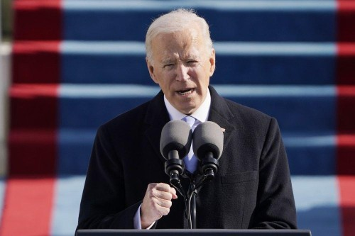 Is the Biden Administration Ready to Tackle Systemic Racism? | The Takeaway | WNYC Studios