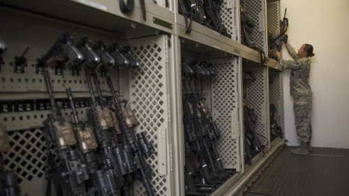 How Is the U.S. Military Losing Weapons?   The Takeaway   WNYC Studios