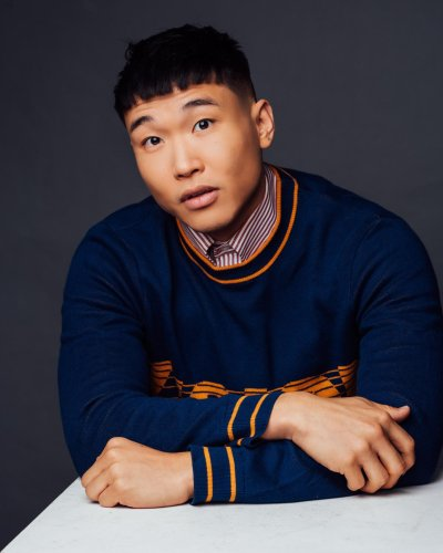 Comedian Joel Kim Booster Wants to Take His Stand-Up Indoors Again | The Takeaway | WNYC Studios