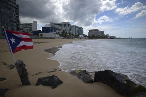 How Wealthy Mainlanders Exploit Puerto Rico's Tax Breaks | The Takeaway | WNYC Studios