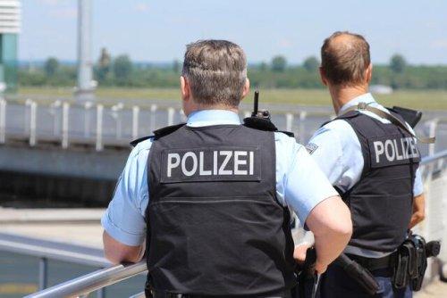 Betrunkener Maskenverweigerer randaliert in Bellheim