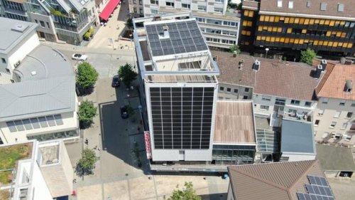 Innovative Ideen für Photovoltaikanlagen