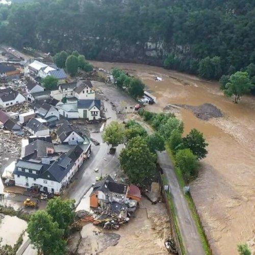 Germersheim sammelt für Hochwasseropfer
