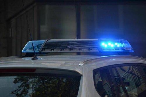 Ludwigshafen: Zeugen und Täter nach Anschlag auf Parteibüro gesucht