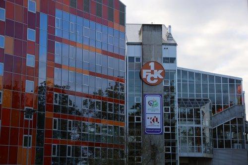 Kaiserslautern cover image