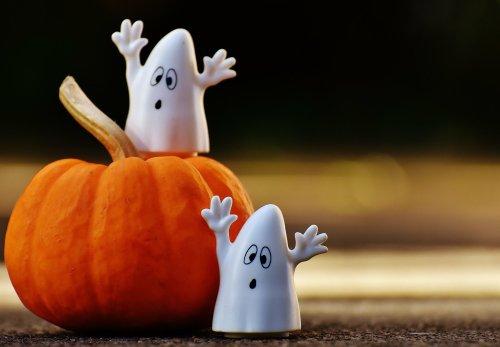 Halloween im Rhein-Neckar-Kreis: Süßes oder Saures – Das sagt die Polizei
