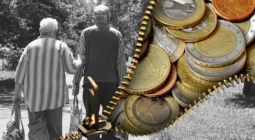 Keine Doppelbesteuerung von Renten