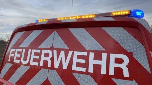 Feuerwehrleute in Ludwigshafen beleidigt